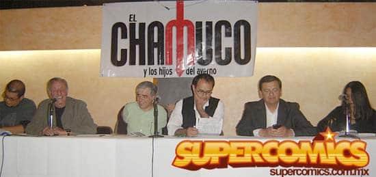 Chamuco