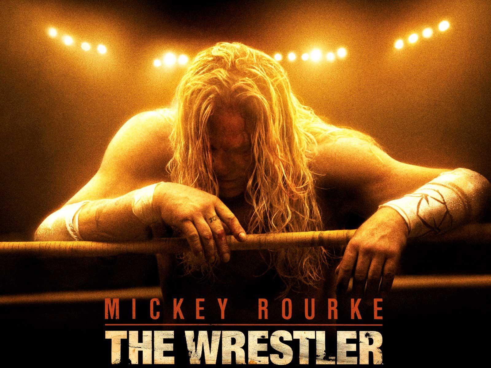 The Wrestler - Producers: Darren Aronofsky, Scott Franklin