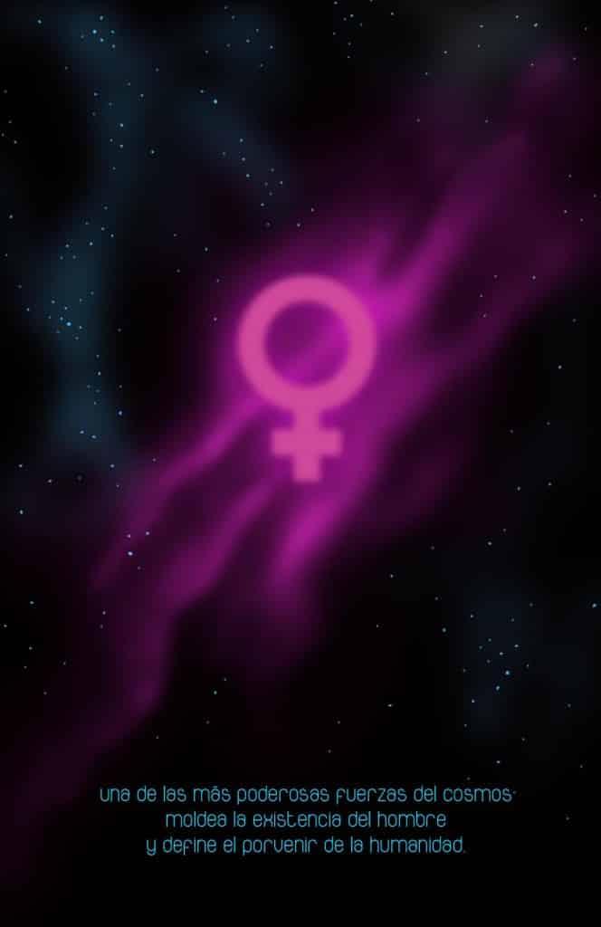 Día Internacional de la Mujer By Carlos Idrobo
