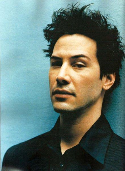 Keanu Reeves interpretara a Spike Spiegel