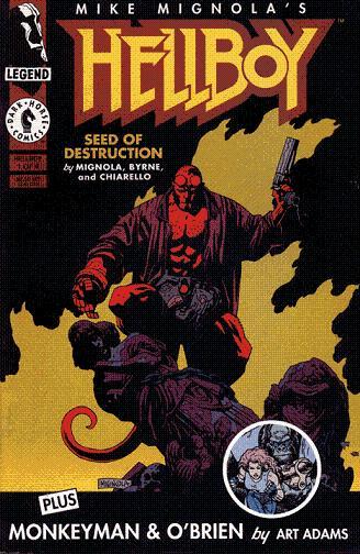 Hellboycover