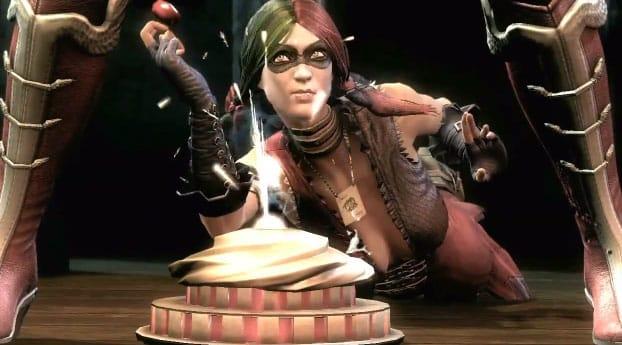 Injustice-Harley-Quinn