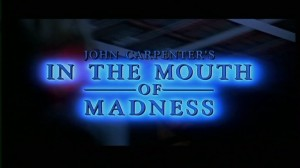 Entrada in the mouth of madness