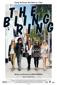 The Bling Ring / teaser poster