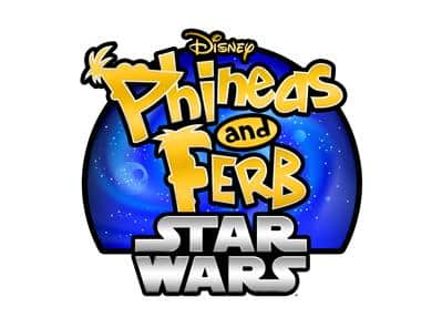 Phineas Ferb SW