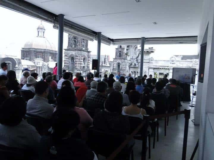 El Museo del Estanquillo vivió el ambiente de Pulque./A9