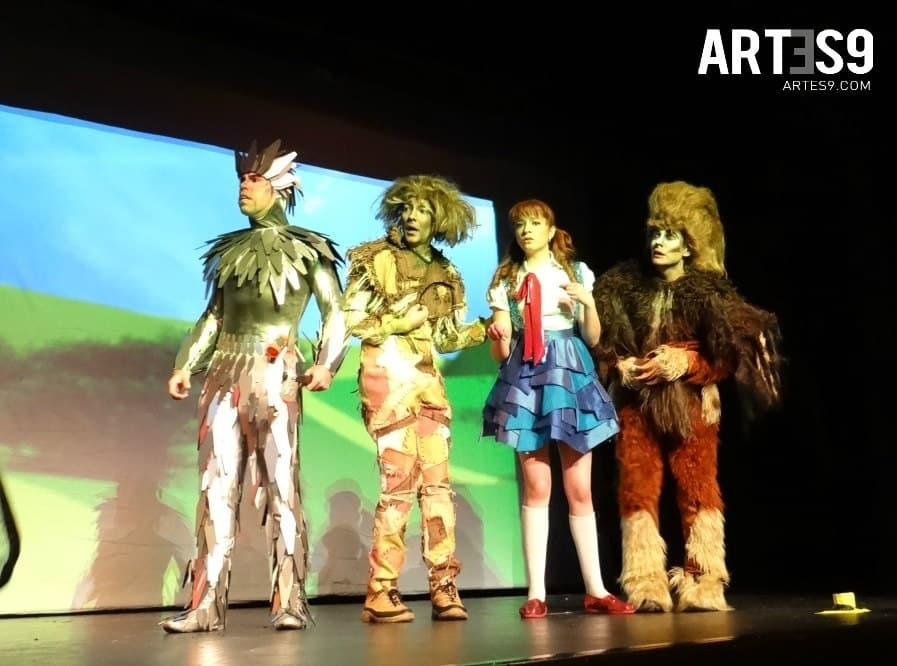 Oz el musical