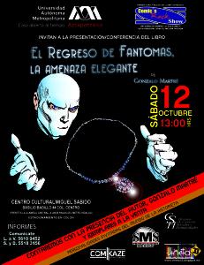 FANTOMAS_CRS