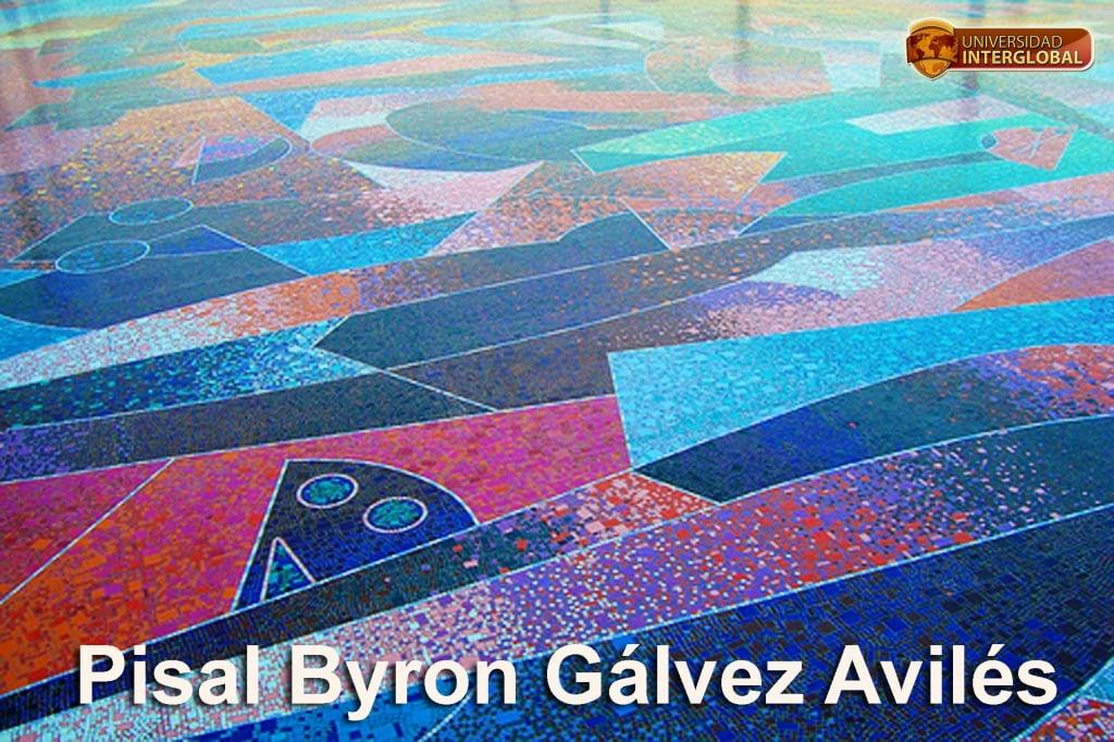 Byron Gálvez Avilés