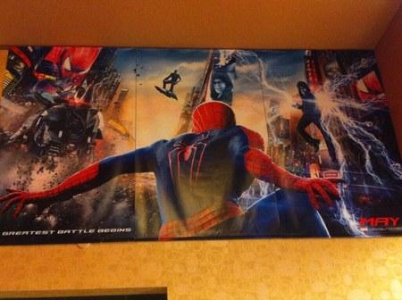 Amazing Spider-Man 2 Rise of Electro 02
