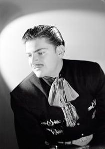 José Alfredo Jiménez Sandoval, compositor, cantante, actor, bohemio.                                                               (Dolores Hidalgo Gto., 19 de enero de 1926-  México, D. F., 23 de noviembre de 1973). Photo Creative Commons