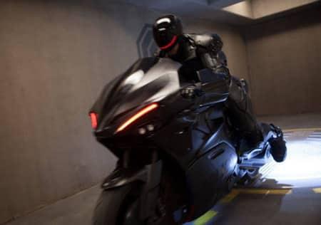 RoboCop 03