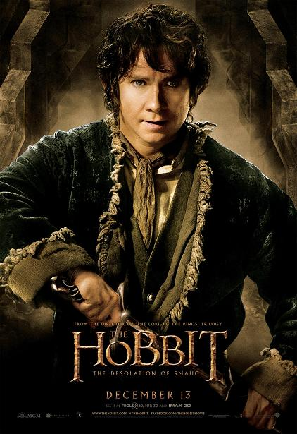 The Hobbit The Desolation of Smaug Thorin