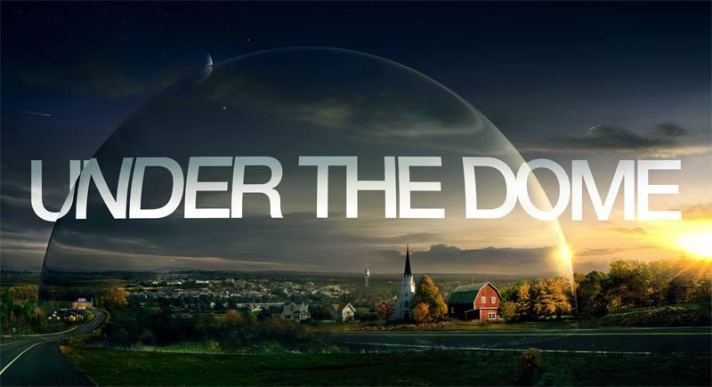 Under The Dome- Nadie sale, nadie entra.