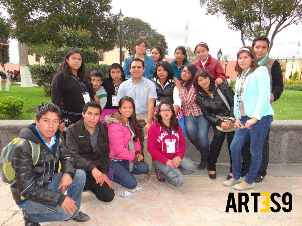 Los jovenes hidalguense preocupados por preservar sus tradiciones y su cultura