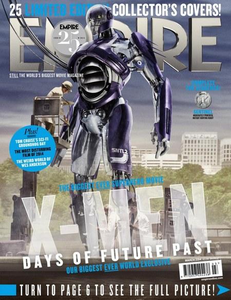 Empire X-Men Days Future Past 01