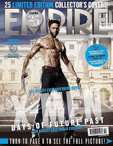 Empire X-Men Days Future Past 11