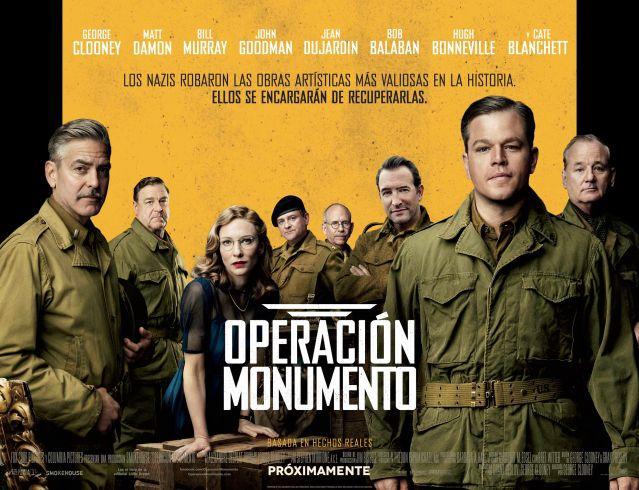 Operación Monumento banner