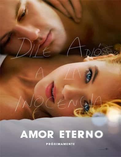 Amor Eterno estrena en México el 25 de Abril