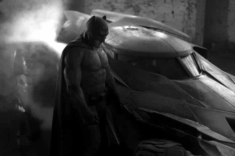Batman Batmovile