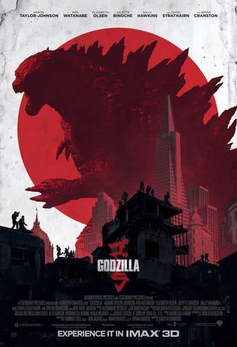 GodzillaJapon