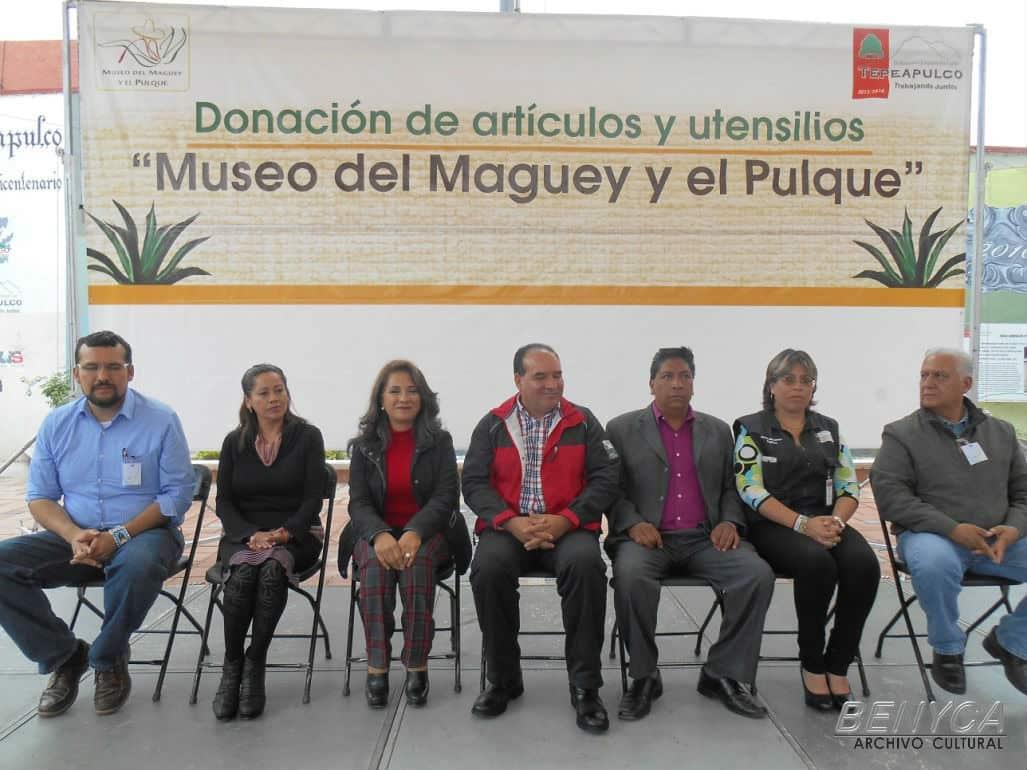 Museo del maguey y el pulque