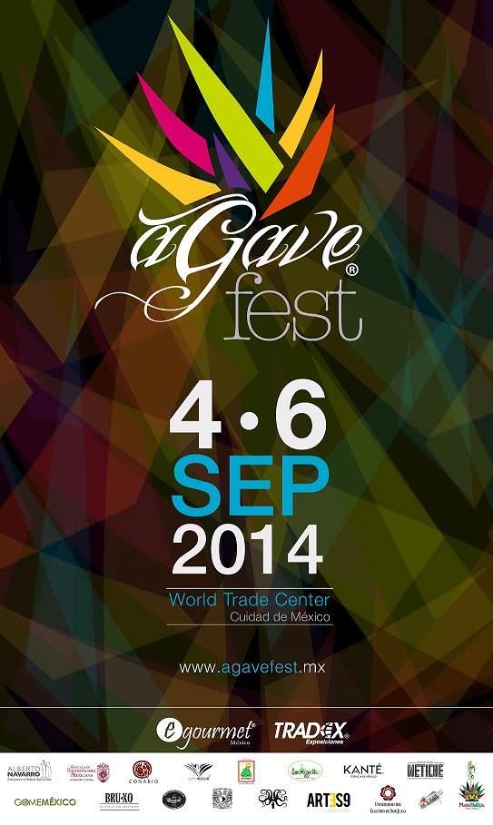 Agave fest 4 al 6 de sep 2014
