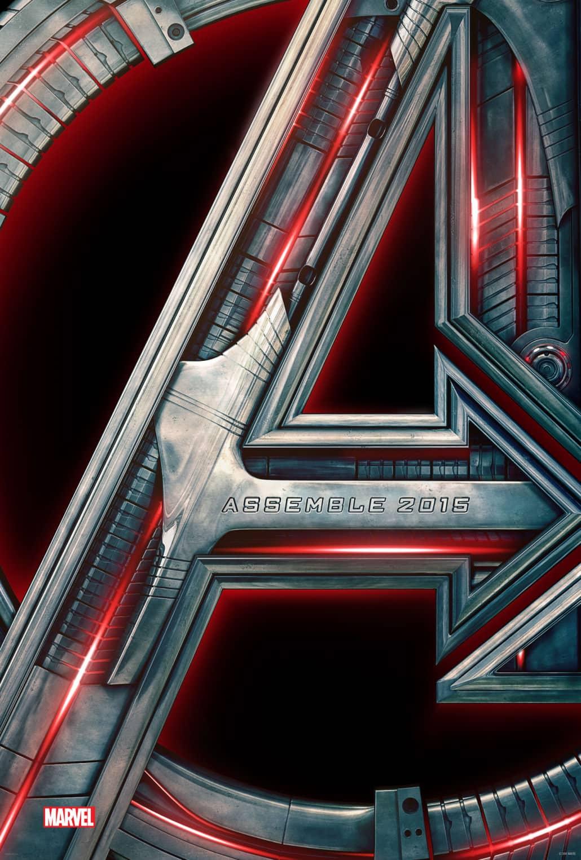 Avengers Assamble 2015