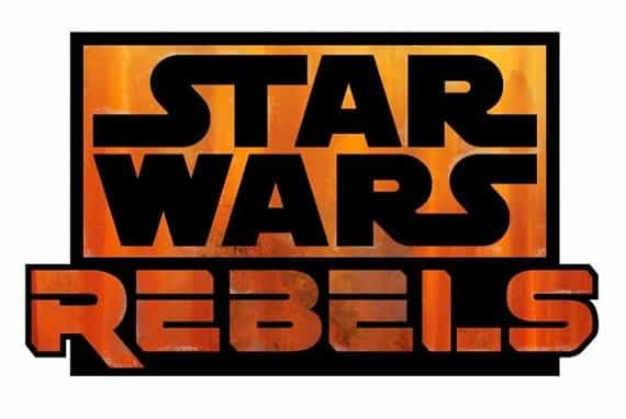 Star Wars Rebels: La Chispa de una Rebelión