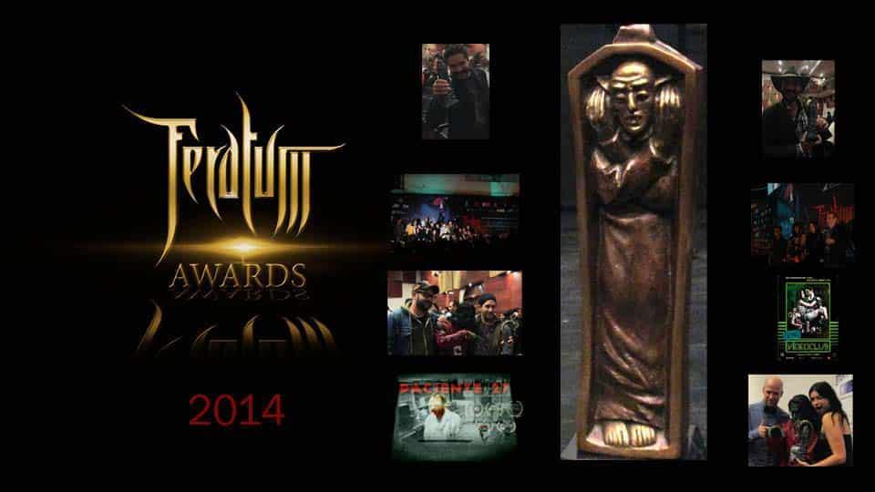 Feratum Award