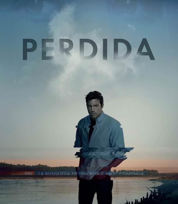Perdida- 20th Century Fox