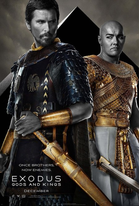 Exodus Gods and King