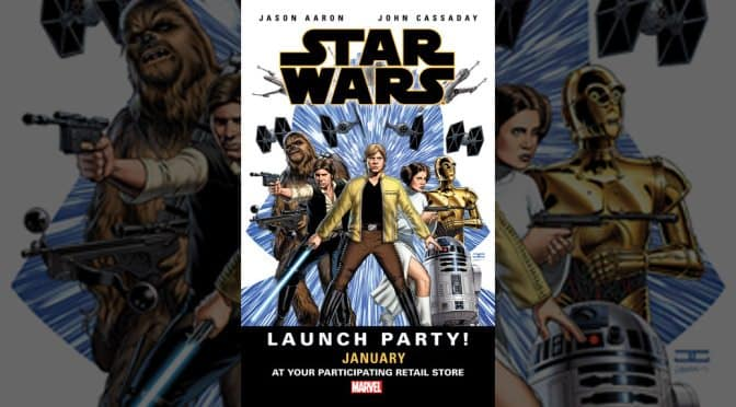 SW Launch Party