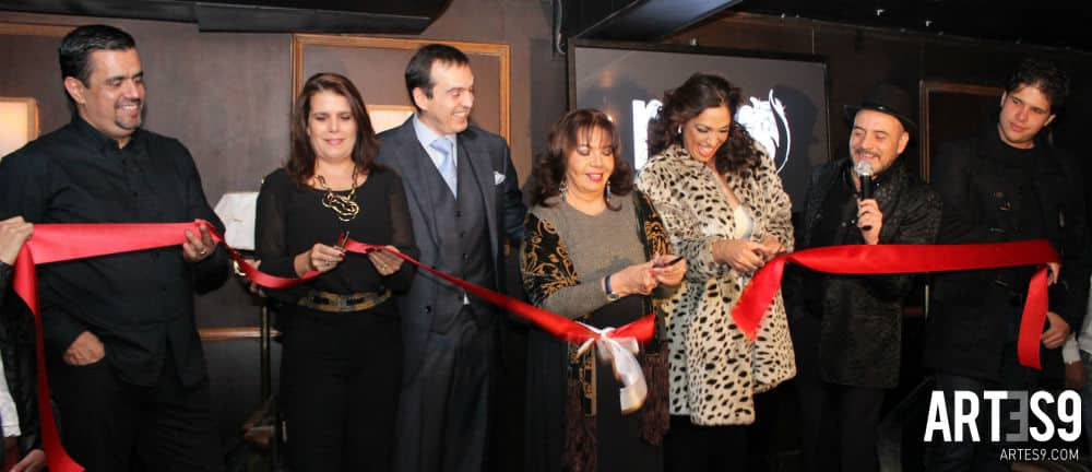 """Regina Orozco presenta """"Retro Culture Club"""" By Paco Comenero"""