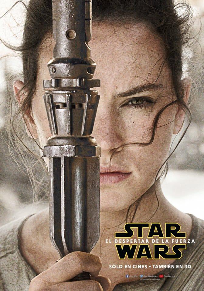 Star Wars VII (3)
