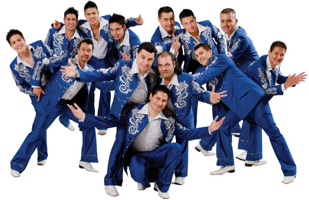 """Pequeños Musical hará honor a su mote: """"La banda mas romántica"""""""