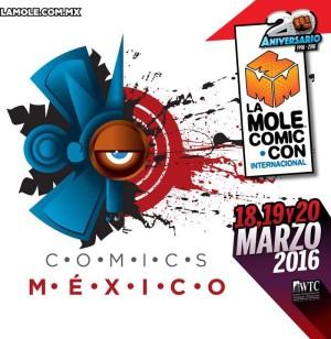 Cómics México