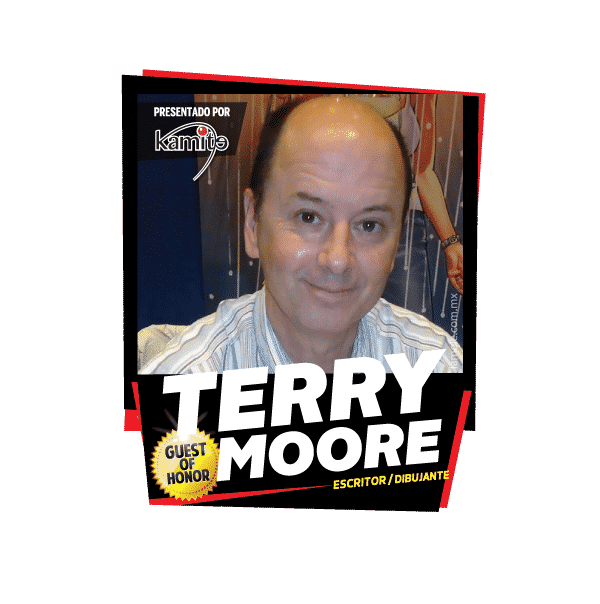 TERRY-MOORE-