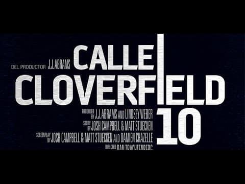 Cloverfeild 10