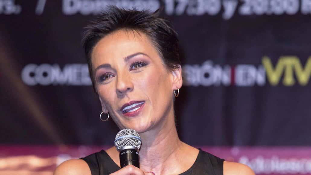 """Consuelo Duval regresa a la que llama """"su casa Televisa"""""""