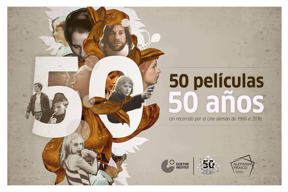 50 años 50 películas