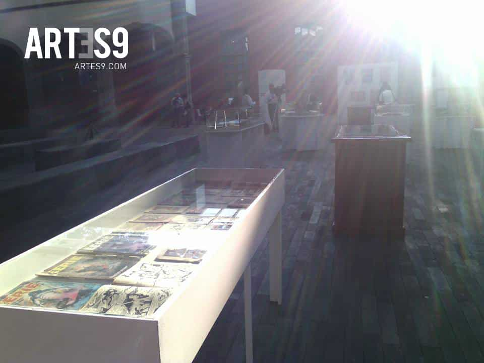 Colección Carlos Monsiváis al sol, mala idea