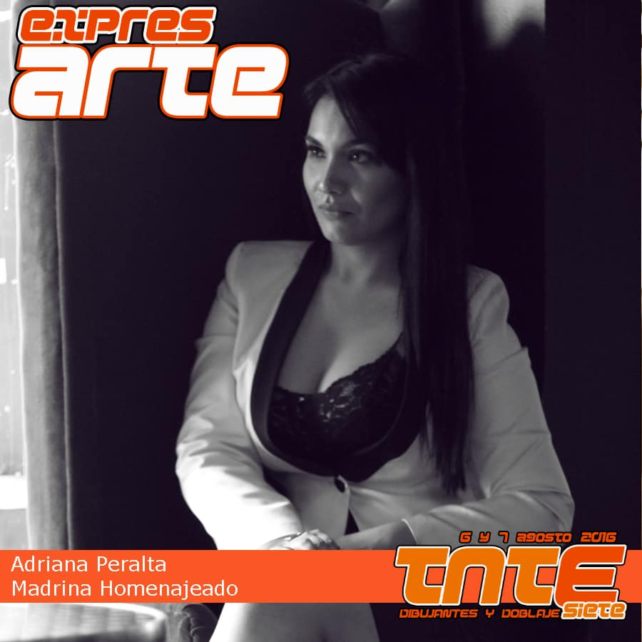 Adriana Peralta 1