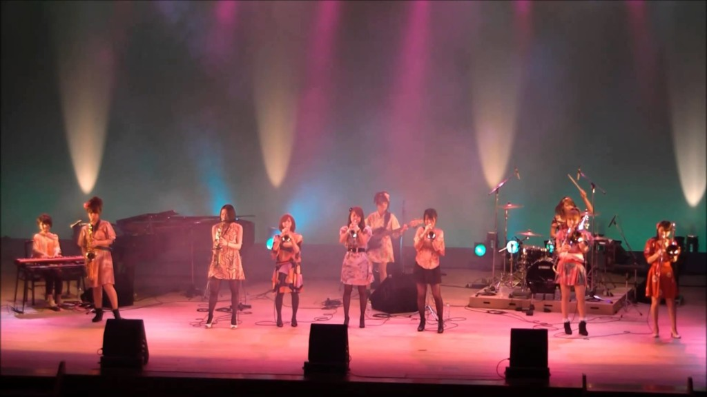 Ensamble conformado en 2005 por jóvenes intérpretes de instrumentos de alientos metal que realizaban sus presentaciones en la calle