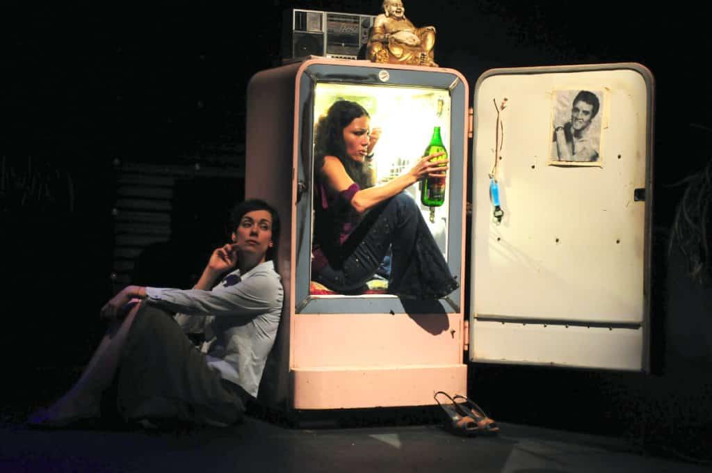 Tras una exitosa temporada en La Teatrería, el Foro La Gruta presentará esta obra sólo durante siete únicas funciones
