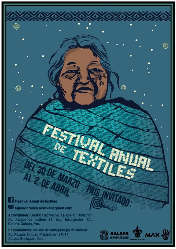 Festival Anual de Textiles