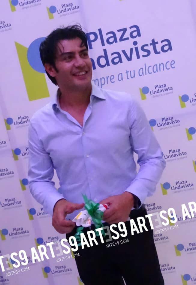 Andres Palacios Decide Grandes Valores